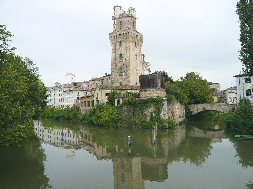 Padova Osservatorio astronomico La Specola