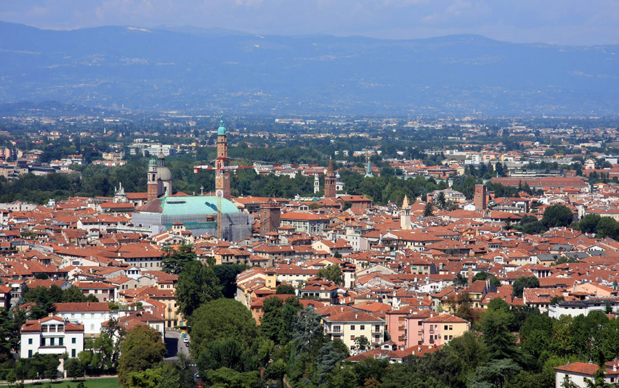 Vicenza_panorama