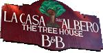 .....:::: La casa sull'albero :::::..... Logo
